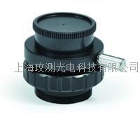 体视显微镜用1/3CTV、CCD接口 1/3CTV