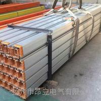 弧形弯道滑触线/DHGJ-4-16/80A多极管式弯弧滑触线