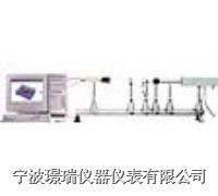 光強分布測定儀 (CCD電腦智能分析)   WGZ-III