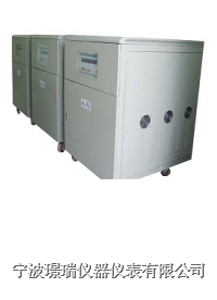 HY超大功率系列產品(200KVA - 800KVA)變頻電源 HY超大功率系列產品(200KVA - 800KVA)