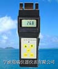 數字水分儀 (感應式) MC-7812
