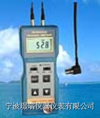 數字式超聲波測厚儀 TM-8810