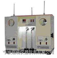 JRF-106型半自动馏程测定仪 JRF-106