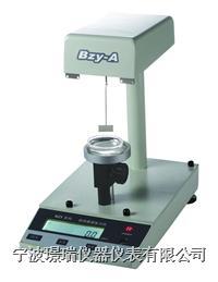 BZY-A自動表面張力儀/自動界面張力儀(鉑金板法) BZY-A