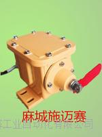 皮帶縱向撕裂檢測裝置SBNZX-II/LAD SBNZXSL-MA/2A