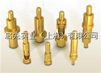 彈簧探針 PCB引腳和插座Mill-Max IC插座