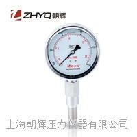 高壓耐振型隔膜壓力表