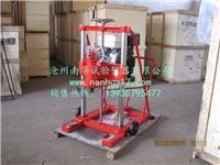 混凝土钻孔取芯机/混凝土钻孔取样机 HZ-20型