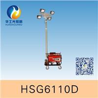 HSG6110D / SFW6110D全方位自動泛光工作燈