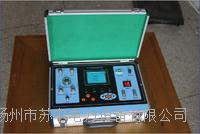 六氟化硫密度繼電器試驗儀