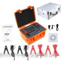 焊接點低值電阻測試儀
