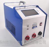多功能蓄電池恒流及容量充電測試儀