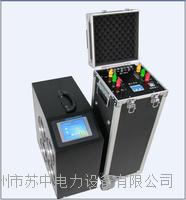 蓄電池特性綜合測試儀