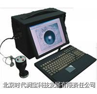 布氏硬度测量系统  THI100