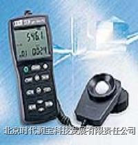 TES1339照度计