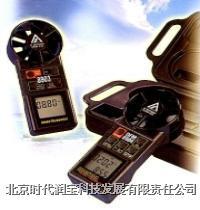 AZ8903/8904风速/风温仪