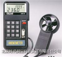 AVM-01/AVM-03 风速计
