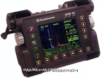 超声波探伤仪  德国K.K款中文界面的进口 USM35