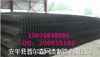 钢筋网片厂家供应大丝径钢筋网 粗丝钢筋网片 建筑钢筋网片