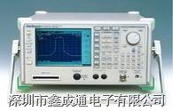 高性能频谱仪