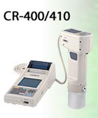 色彩色差計 CR-400/410