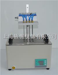 36孔、48孔獨立控製水浴氮吹儀 Jipads-DCY-36S