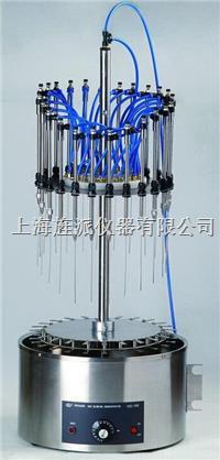 氮吹儀水浴圓形 Jipads-yx-24s