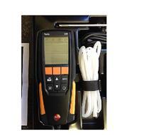 德国testo310烟气分析仪testo-310简单经济烟气分析仪(无打印机)