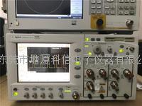 專業回收出售安捷倫 示波器Agilent/86100C/86100A/86100B/86100D