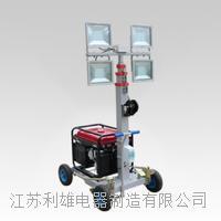 LED投射照明车-14 SFW6140L