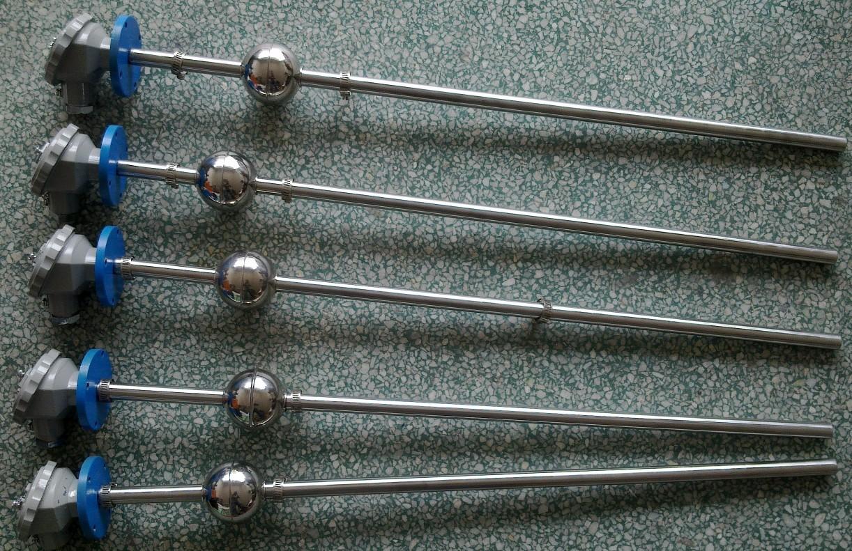 GSK幹簧管式浮球液位開關