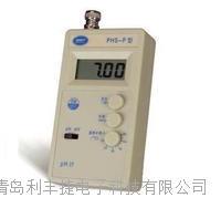 山東便攜式LCD液晶顯示PH計 LFJ-PH9108B