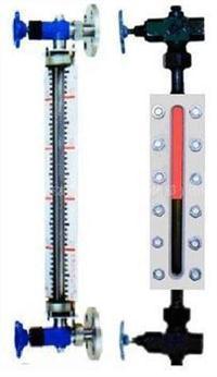 UGS-A標準型 彩色石英玻璃液位計 UGS-A標準型