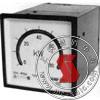 Q96-WTCZA,光柱式三相功率表 Q96-WTCZA