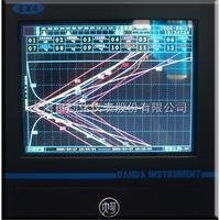 EX500-B-8上自儀大華儀表廠EX500-B-8無紙記錄儀說明書、參數、價格、圖片