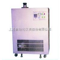 RTS-40A上海自動化儀表六廠RTS-40A 制冷恒溫槽