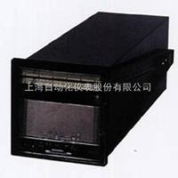XQD1-100上海自動化儀表六廠XQD1-100 小型長圖記錄儀