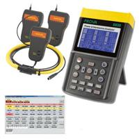 電力諧波分析儀PROVA-6830