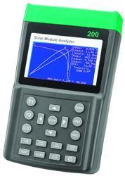 太陽能電池分析儀PROVA-210