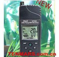 ST-501 非發散性紅外線(NDIR)二氧化碳測試器