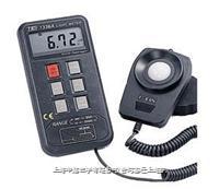 TES-1336A數字式照度計