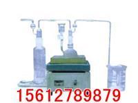 定硫仪 DL-01A型