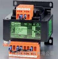 介绍murr安全变压器,穆尔安全变压器性能特点 7000-08041-2300500