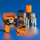 销售易福门电感式传感器E20724 E20724