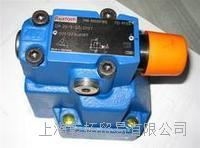 REXROTH减压阀相关的信息介绍 ZDRE 6 VP2-1X/210MG24N9K4M