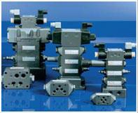工作原理;意大利ATOS叠加阀KR-013 35
