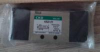 喜开理的隔爆电磁阀,CKD控制阀 AD11-15A-J2G-DC24V