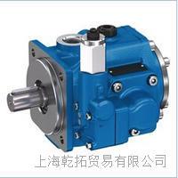 博士叶片泵选型样本 R900942114
