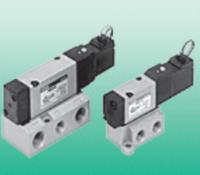 喜开理CKD电磁阀4KB219-00-M1L运行方式 4KB219-00-MIL 220v