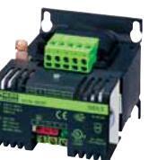 穆尔整流电源产品型号,MURR技术性能